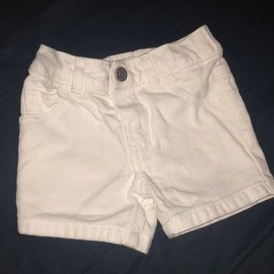 Shorts. Only worn maybe twice.